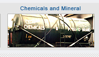 Chemicals and Minearl